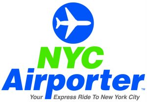 NYC Airporter charter to New York